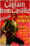 Captain From Castile Masterprint