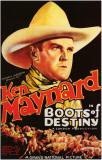 Boots of Destiny Masterprint