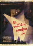 La Nuit du Carrefour Affiche originale