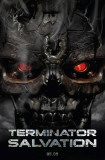Terminator Salvation Impressão original
