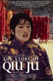 The Story of Qiu Ju Masterprint