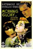 Morning Glory Masterprint