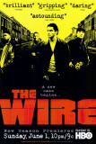 The Wire Stampa master