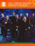 CSI: Crime Scene Investigation Masterprint