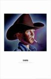 Marlboro Boy Masterprint by English Ron