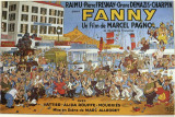 Fanny Affiche originale