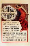 Central Cinematografico Affiche originale