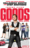 The Goods; Live Hard, Sell Hard Masterprint