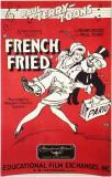 French Fried Masterprint