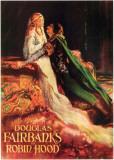 Robin Hood Masterprint