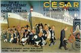 Cesar Masterprint