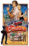 Chuck Affiche originale