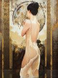 Rosee celeste Arte por David Graux