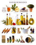 Taste of Provence Posters