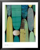 Agua Fria Print by Rex Ray