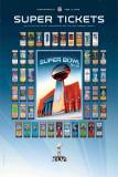 Super Tickets XLIVI - 2012 Bilder