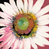 Sunshine Flower I Posters por Leslie Bernsen