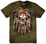 Smokin Jahman T-skjorter
