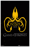 Game of Thrones - Greyjoy Ensivedos