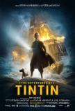 Adventures of Tin Tin Posters