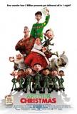 Arthur Christmas Posters