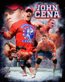 John Cena 2011 Portrait Plus Photo