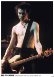 Sid Vicious-Atlanta 1978 Affiches