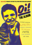 Oi-The Album Plakater