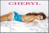 Girls Aloud - Cheryl Monteret tryk