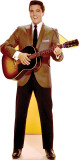Elvis Presley - Sportscoat Guitar TALKING Lifesize Standup Cardboard Cutouts