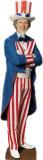 Uncle Sam Cardboard Cutouts