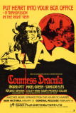 Hammer - Countess Dracula Pósters
