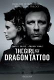 The Girl with the Dragon Tattoo Kunstdrucke