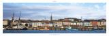Le Port de Douarnenez Kunstdruck von Philip Plisson