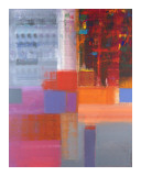 Piazza Posters by Hooshang Khorasani