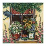 Ashland Apples Affiche par Suzanne Etienne