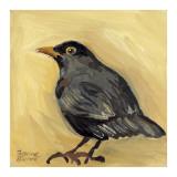 Bird I Art par Suzanne Etienne