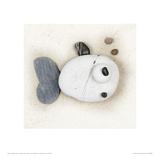 Stonefish II Stampa giclée di Ian Winstanley
