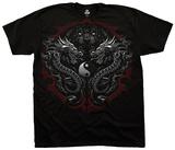 Fantasy- Bengal Rising T-skjorter