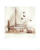 Collezione marittima Stampa giclée di Ian Winstanley