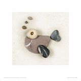 Stonefish I Stampa giclée di Ian Winstanley