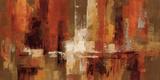 Castañuelas Lámina por Silvia Vassileva