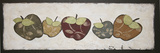 Country Apples Prints by Carol Kemery