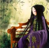 Méditation Art by  Misstigri