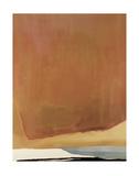Sunset Corner, c.1969 Poster af Helen Frankenthaler