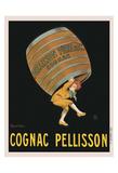 Cognac Pellisson Posters