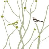 Little Bird Plakater af Erin Clark