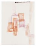 To the White Door; Sum Weissen Tor Reproduction procédé giclée par Paul Klee