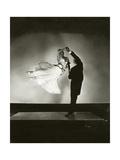 Vanity Fair - August 1935 Premium Photographic Print by Edward Steichen