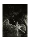 Vanity Fair - December 1935 Reproduction photographique par Cecil Beaton